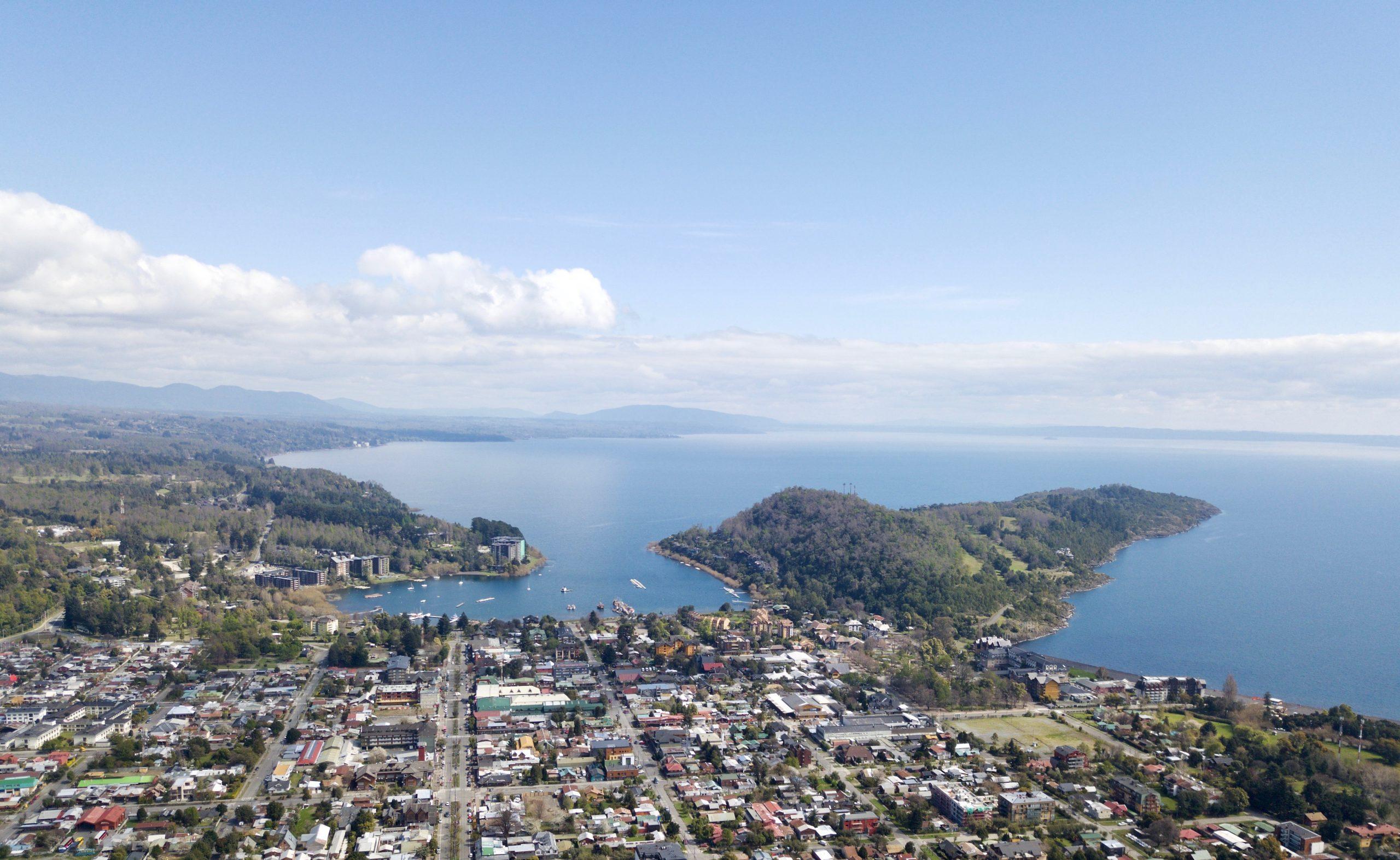 Plan de Descontaminación del Lago Villarrica