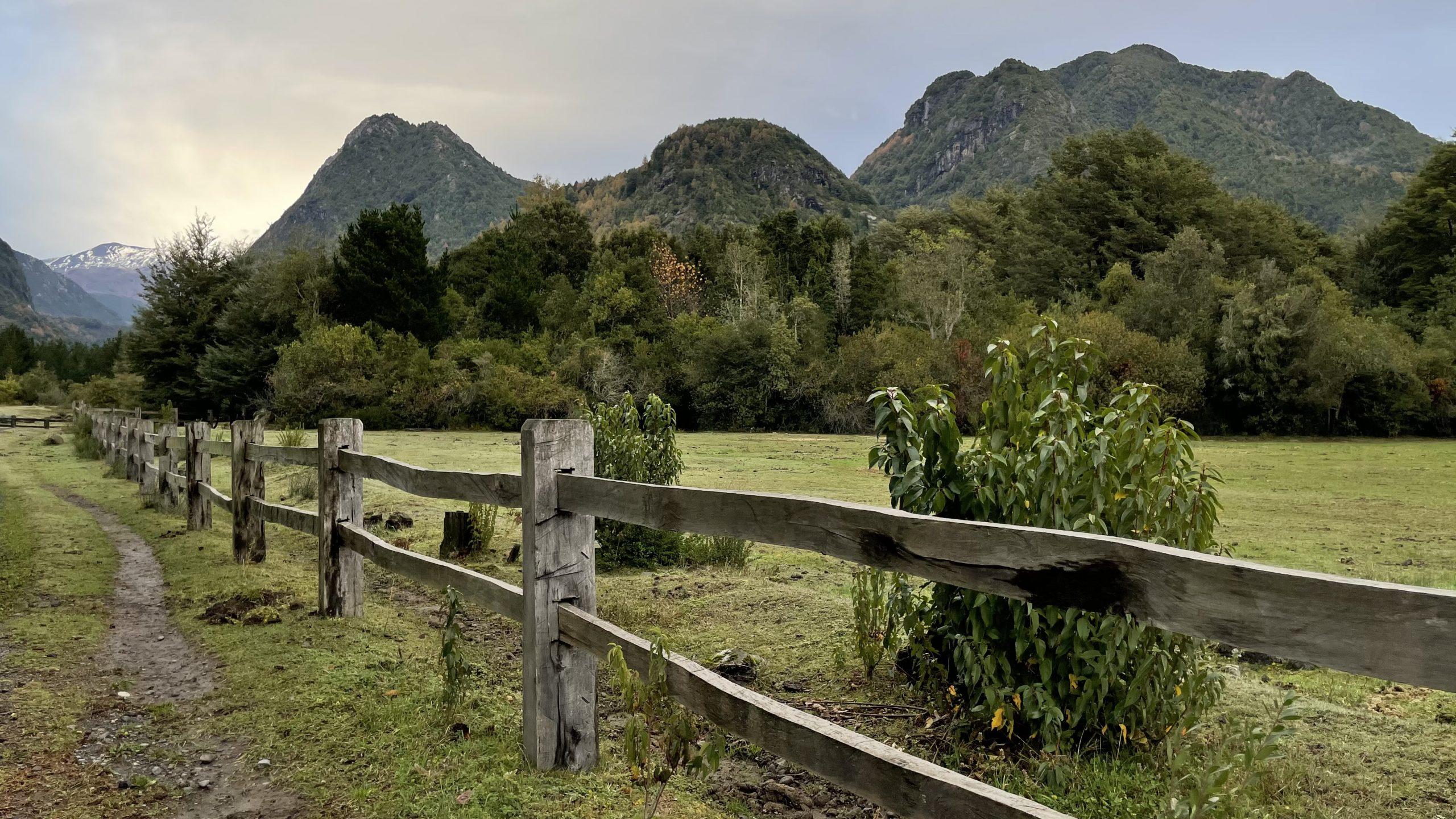 Propuesta de sustentabilidad para loteos rurales
